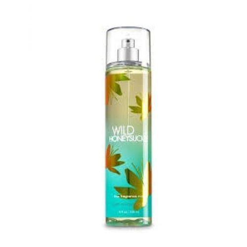 Wild Honey Suckle- Fine Fragrance Mist - 236 Ml
