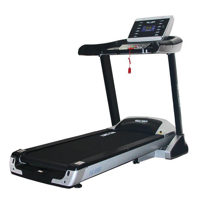 Sprint Sports مشاية رياضية مزودة بموتور AC - 180 كجم - YG 990