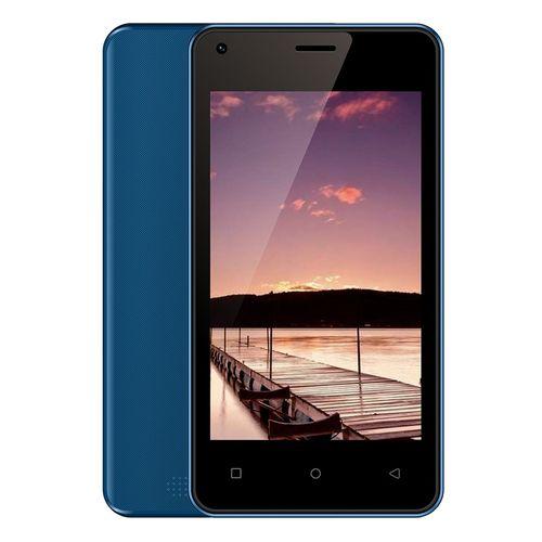 e9fd64cb76e2e More 3 - موبايل ثنائي الشريحة 4.0 بوصة - 4 جيجا بايت - أزرق - Jumia مصر