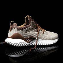ebd4d8636 OE أحذية رجالية الخريف تنفس الاحذية أحذية رياضية للشباب الاتجاه البرية  أحذية الدانتيل النحل