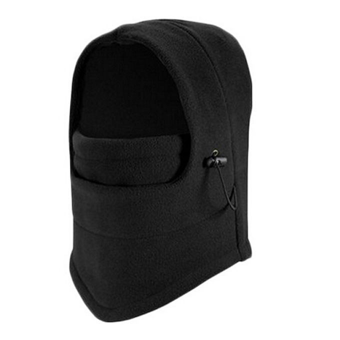 a3e2a657830 Tectores Fashion Trend Winter Fleece Scarf Neck Warmer Face Mask Skiing  Cycling Hiking Mask