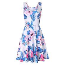 32817e70658ab Africashop Dress High Quality Evening Party Mesh Mini Dress-White