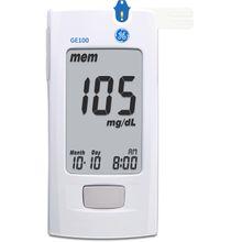 جهاز قياس السكر في الدم جنرال اليكتريكGE100
