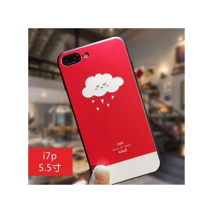 """... Soft Phone Case for iPhone 4/iPhone 4s with a Rope (Multicolor. Source · For Apple IPhone 7Plus 5.5"""" Inch Fashion Ultra-thin Silica Gel 3D Stereo Relief"""