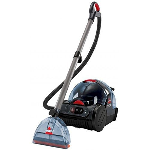 81N7E Hydro Clean Complete Vacuum Cleaner - 2000 W