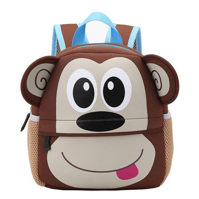 Hiamok Child Backpack Toddler Kid School Bags Kindergarten Cartoon Shoulder  Bookbags 5eaef5442cd90