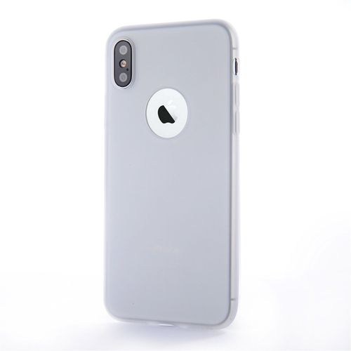 sale retailer 082a3 4bb54 For Iphone XS Max Case Cell Phone Case Soft Thin Cases Fashion Candy Color  Back Cover-White