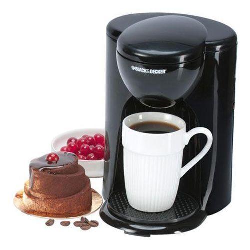DCM600 ماكينة صنع القهوة بالتنقيط - 330 واط