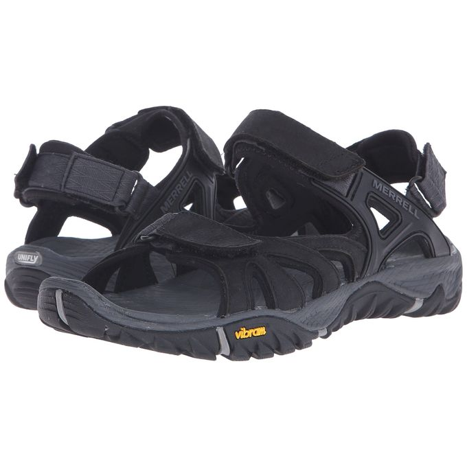 904ef307a5452 Jumia Anniversary Deal! Sale on Merrell All Out Blaze Sieve Convert ...