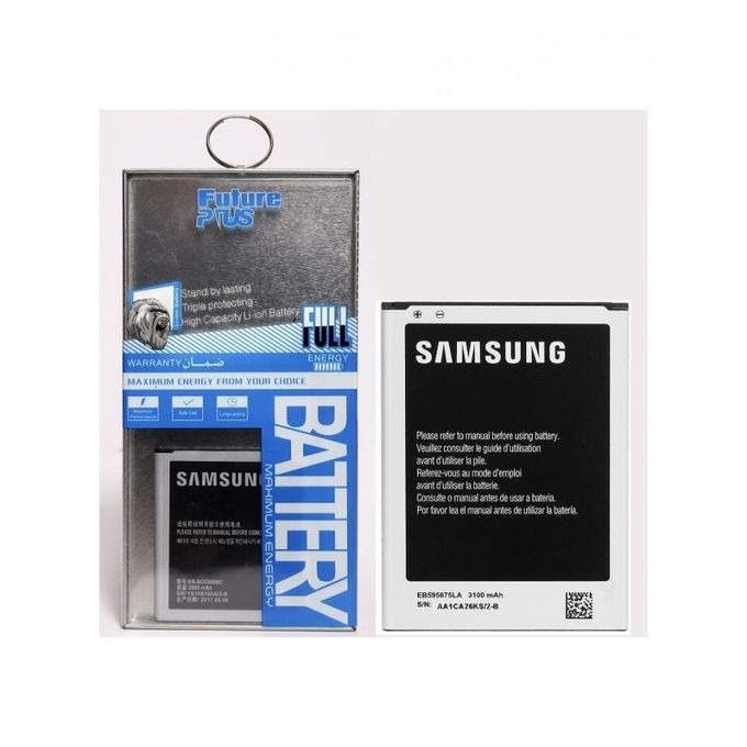 | Sale on Future Power Battery For Samsung Galaxy Note 2 ...