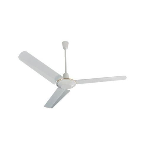 "CF48 Ceiling Fan - 3 Blades - 48"" – White"