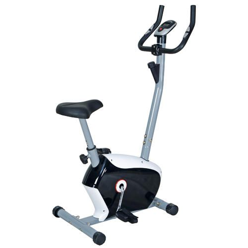 Exercise Bike Egypt: Sale On Top Fit Magnetic Exercise Bike