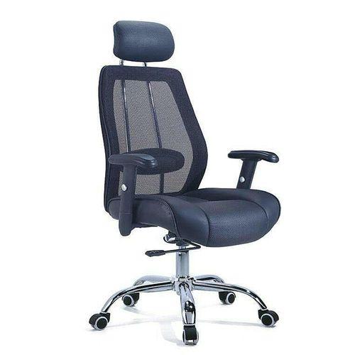 كرسي طبي شبك ظهر عالي-كرسى مكتبى