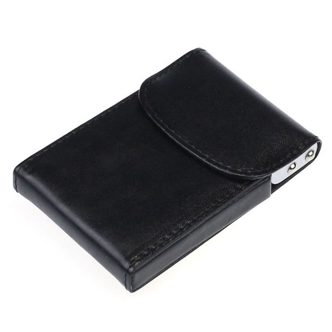 Sale On Fashion Business Name Id Credit Card Mini Box Pocket Wallet