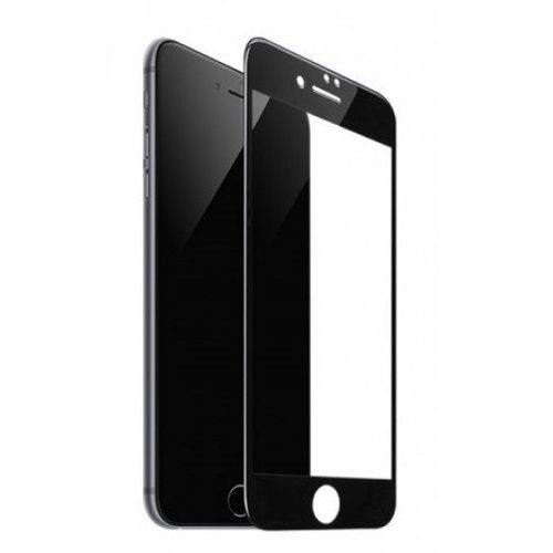 big sale 7fa30 ba46a Screen Protector For Iphone 8 Plus Black