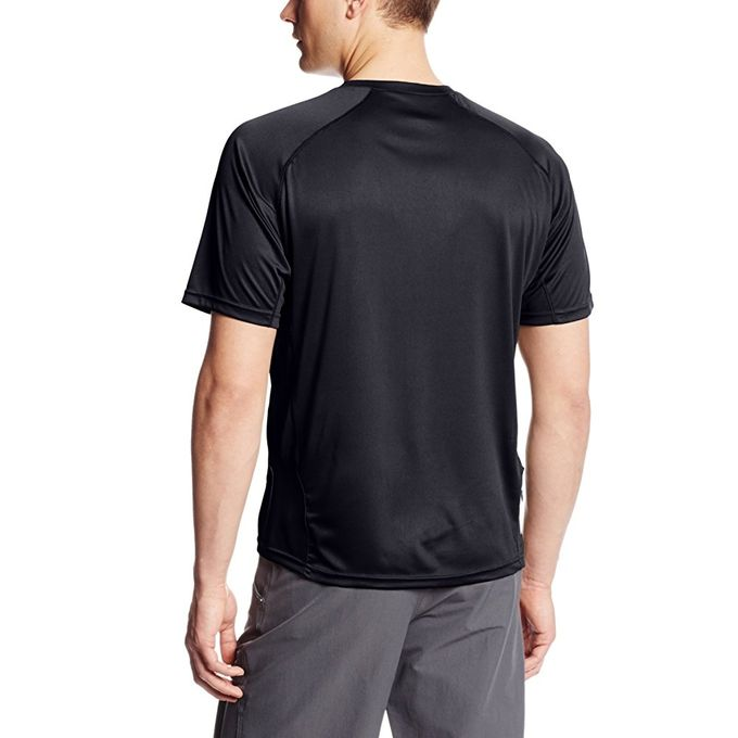 Propper 5 Oz 100% Polyester Knit System T-Shirt For Hikers