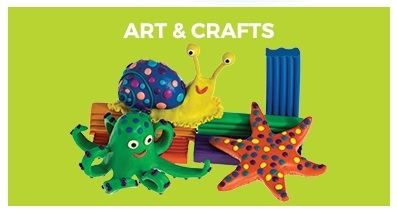 Shop Toys and Games for Kids and Babies @ Affordable Prices