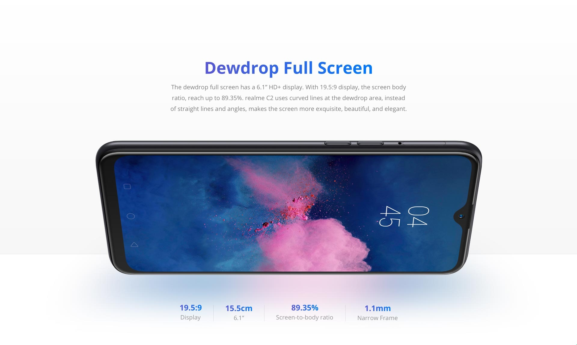 Shop New Realme C2 Online - Buy C2 at Best Price Today