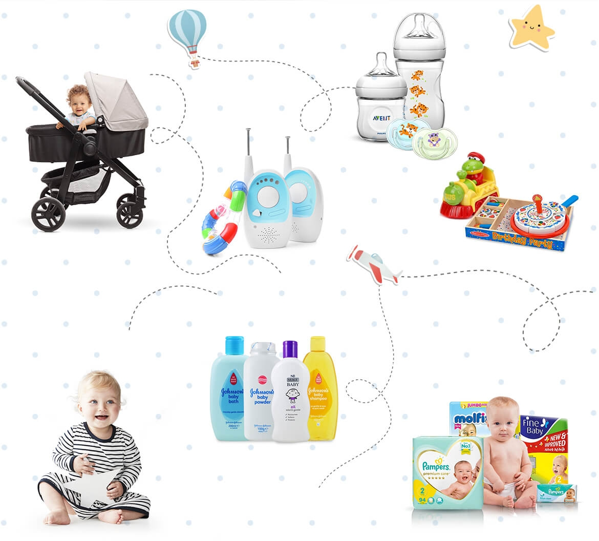 68322d4d7 Shop Essentials for Baby Care - Order from Our Online Baby Shop ...