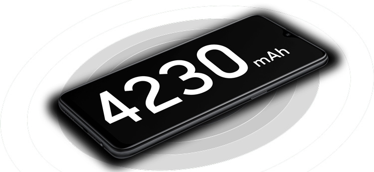 موبايل اوبو Oppo A5s - 6.2-inch 32GB/3GB Dual SIM Mobile Phone - Blue من جوميا