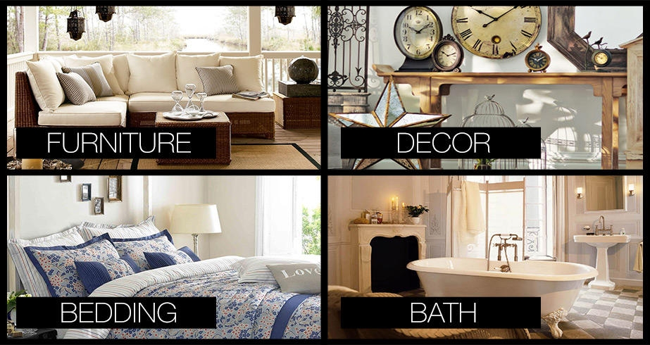 Buy furniture and decor online at best price in Egypt