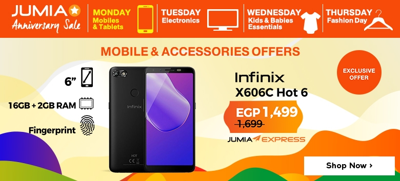 3fbd6e1a21 Start Online Shopping For Fashion, Electronics & More - Discover Your  Onlinestore   Jumia Egypt