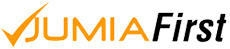 Jumia First Logo