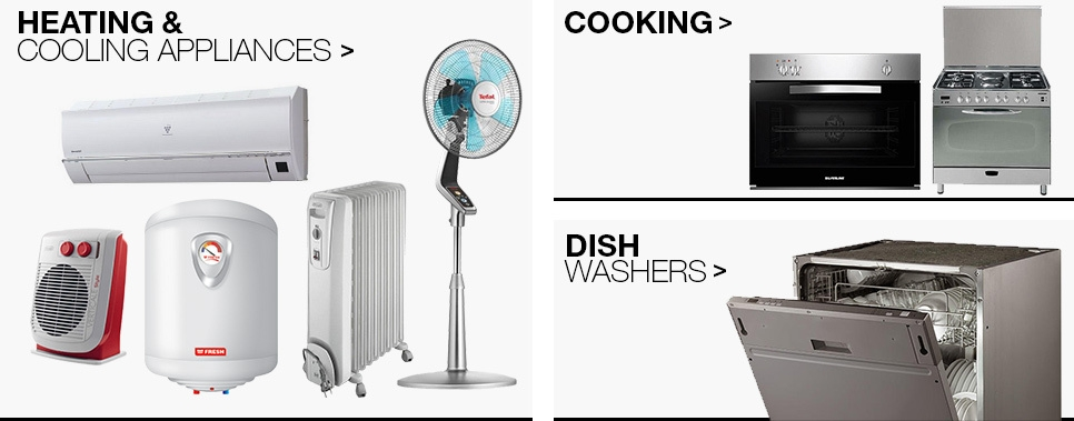 Buy Large Appliances Jumia Egypt Buy Large Home