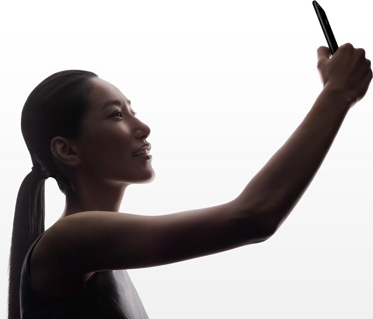 Apple iPhone 7 Plus Front Camera