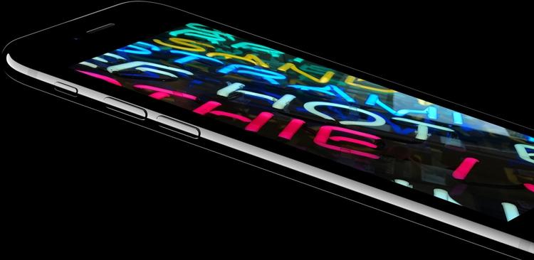 Apple iPhone 7 Plus Screen