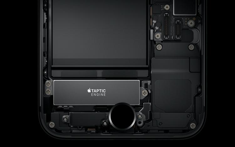 Apple iPhone 7 Taptic Engine