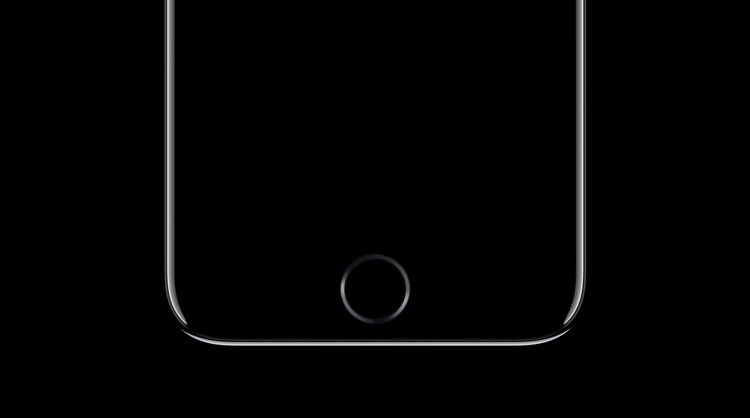 Apple iPhone 7 Plus Touch ID