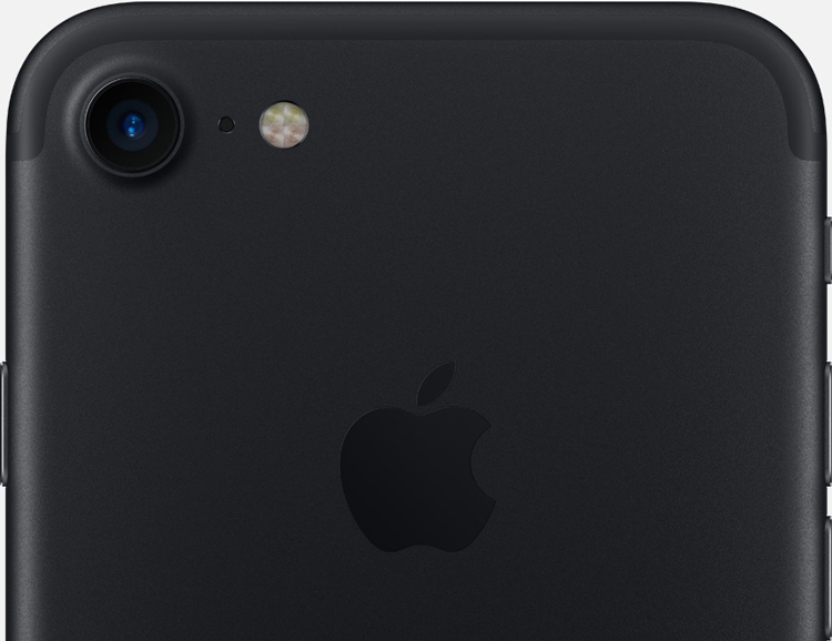 آبل آيفون 7 كاميرا