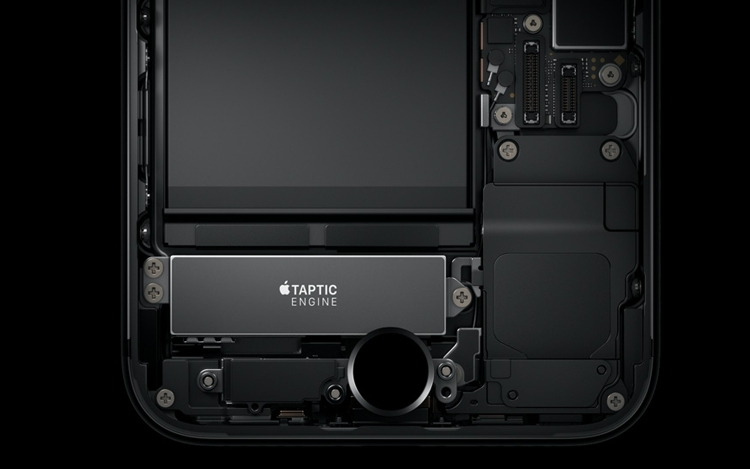 Apple iPhone 7 Plus Taptic Engine