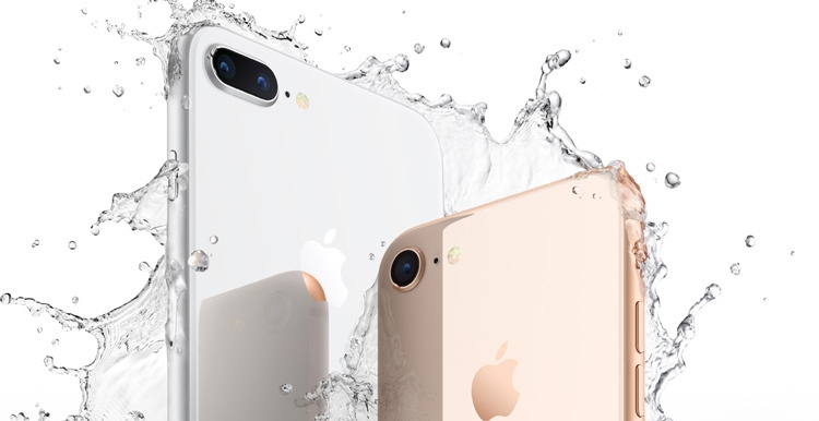 Apple iPhone 8 Design