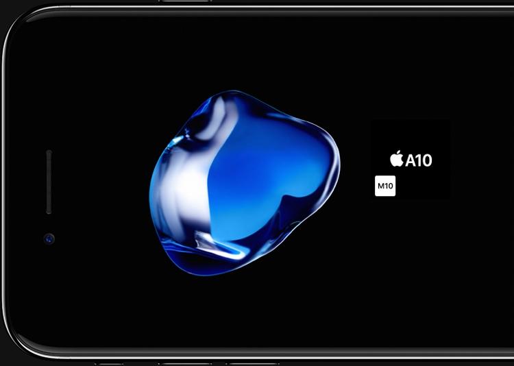 Apple iPhone 7 Processor