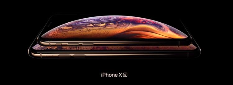 سعر موبايل ابل ايفون اكس ماكس فى مصر Apple آيفون XS Max - 64 جيجا موبايل ابل ايفون  ذهبي