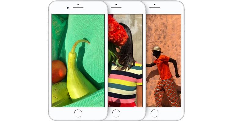 Apple iPhone 8 Screen