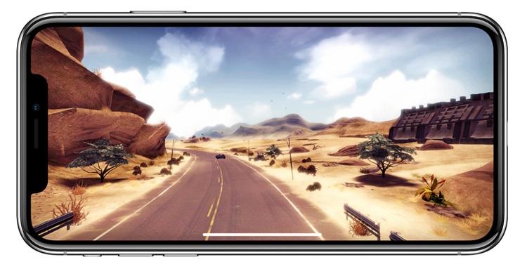 Apple iPhone X Screen