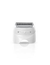 Shaver head for Braun Silk-épil 9 9-558 Wet&Dry epilator Bonus edition
