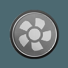 Special removable filter mesh