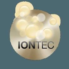 IONTEC: Infuse your hair with ions, strand by strand.
