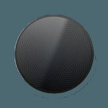 100% ceramic Nanoglide plates