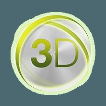 3D Triple Action Cutting System
