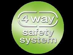 4 way safety system