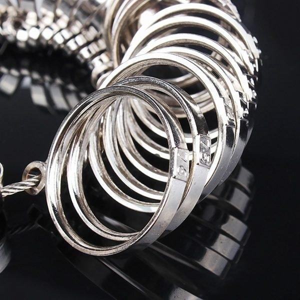 Jewelry Measure Tool Gauge Tool