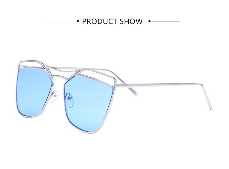 78f88b9efd مواصفات Fashion Fonex 2016 New Fashion Vintage Sunglasses Women Brand  Designer Sunglass Points Men Eyebrows Retro Summer Style Female Ladies Cat  Eye Square ...