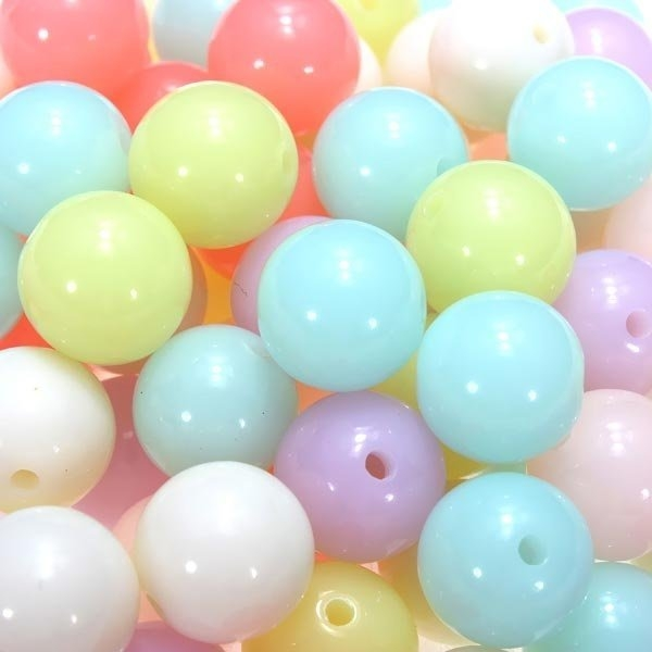 100G Spacer Loose Beads