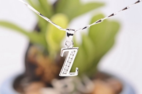 925 Sterling Silver Pendant