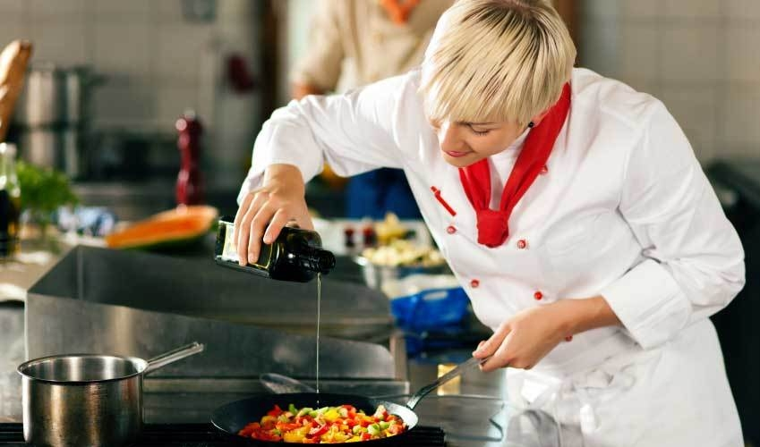 Image result for chef cooking